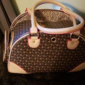 Other - Petite Dog Bag